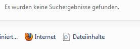Windows Dateiinhalte durchsuchen