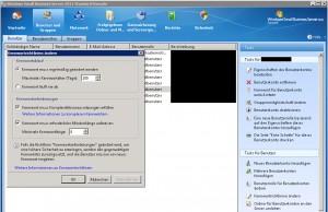 SBS2011 - Kennwortrichtlinie