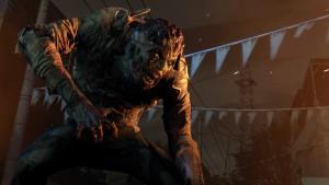 Dying Light Hard Mode DLC