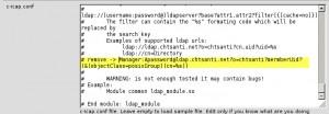 pfSense Squid Antivirus C-Icap Remove