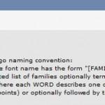 Windows7 RRD Cacti Title Font Path