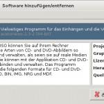 Debian KDE AcetoneISO installieren