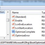 Windows 7 Defrag Registry deaktivieren
