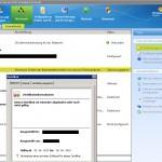 SBS 2011 Konsole - Zertifikat Status