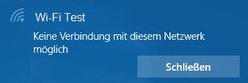 funkverbindung aktivieren windows 10