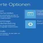 Windows10 Problembehandlung Eingabeaufforderung