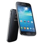Samsung S4 Mini Black