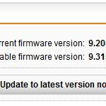 Sophos UTM Update 9.208 auf 9.315