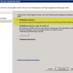 SBS 2011 GPO Firewall Remotevolumen OK