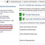 Windows Server 2012 Erweitert