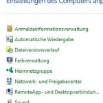 Windows10 Verwaltung