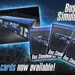 Bus Simulator Trading Cards