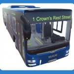 Bus Simulator Man Lions City A37