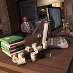 GTA Online Finance And Felony