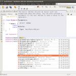 NetBeans 8.2 Autovervollständigung