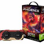 GTX 1080 Phoenix GLH