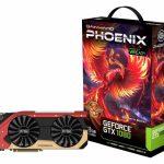 GTX 1080 Phoenix GS