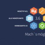 Joomla 3.6 Update