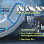 Bus Simulator Update Roundtrip
