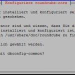 ISPConfig Roundcube Installation