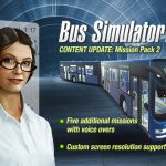 Bus Simulator 5 Update