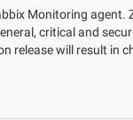 pfSense - Zabbix Agent Install