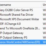 Windows 7 Druckverwaltung Treiber