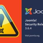 Joomla 3.6.4 Release