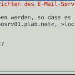 Debian Exim4 Smarthost Step7