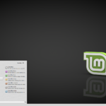 Linux Mint 18.1 Mate